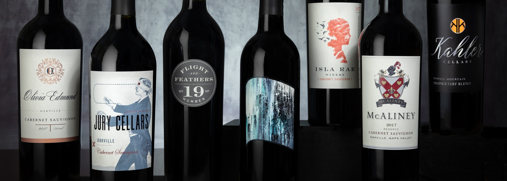ASL Print FX, Napa Custom Wine Bottle Label Printing